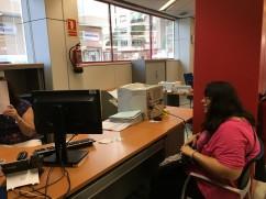"""Acompañamientos """"Itinerarios integrados para inserción socio-laboral"""""""