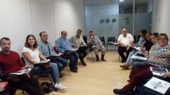 Taller Nuevas Tecnologías . Valencia . Plena Inclusión