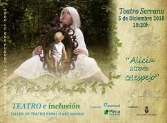"""XVI Gala de la Diversidad"" en Teatro Serrano de Gandia"