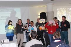 Encuentro Anual de la Persona con Discapacidad Intelectual y del Desarrollo