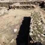 Ruinas pueblo Íbero