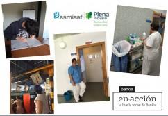 ASMISAF Y BANKIA EN ACCIÓN 2018
