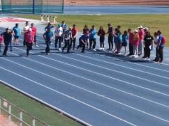 II Encuentro Atletismo en Valencia