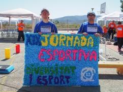 """XIX Jornada Deportiva """"Diversidad y Deporte"""""""